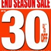 World Of Sports End Season Sale