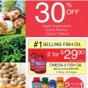 Holland & Barrett 30% Off at City Square Mall
