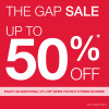 The GAP End Season Sale