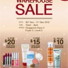 L'Oreal Warehouse Sale