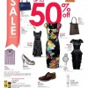 METRO Post-Christmas Sale