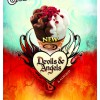 Cornetto's New Limited Edition Devils & Angels Ice-Cream Cone
