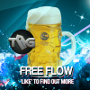TAG @ Chinoiserie Gives You Free Flow Beer