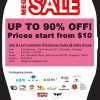 odm & Levi's Watches Warehouse Sale