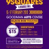 Double Bill by 9 Squares @ Goodman Arts Centre
