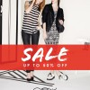 New Look Up to 50% Sale