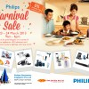 Philips Carnival Sale
