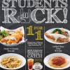 The Manhattan Fish Market 1-For-1 Student Specials