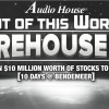 Audiohouse Warehouse Sale