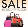 Brandsfever and Olivia Mia Luxury Shoes and Bags Sale