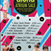 arena Atrium Sale at Junction 8