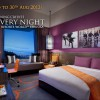 Book A Hotel Room @ Resorts World Sentosa & Get $100 Dining Credits Every Night