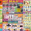 Autobacs Car Mart August Hot Deals 2013, 4 x Tyres For $580 And More