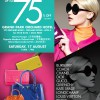 LovethatBag Sale @ Grand Park Orchard Hotel, Up To 75% Off Big Brands