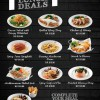 Manhattan Fish Market 1 For 1 Lunch Deals August 2013