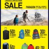 The Planet Traveller Ultimate Travel Goods Fair, Luggage & Winter Wear Discounts