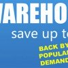 ALGO + Lock & Lock Warehouse Sale September 2013 Savings Up To 70%