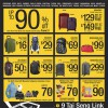 The Famous Tai Seng Warehouse Sale September 2013, Branded Travel Gear @ Big Discounts