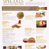 112 Katong Weekday Lunch Specials @ $9.90 Only