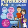 Parenthood Fair 2013 @ Singapore Expo: Huge Savings On Pregnancy & Baby Essentials