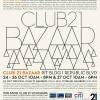 Club 21 Bazaar Sale @ F1 Pit Building, Up To 85% Off Favourite Fashion Brands October 2013