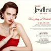 Singapore JewelFest 2013 – Dazzling Up Orchard Road This October