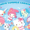Sanrio Summer Carnival 2013 @ Takashimaya Talking Hall B1