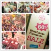 Etude House Warehouse Clearance Sale @ Tanjong Pagar Xchange, Up To 60% Discounts