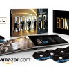 Bond 50: The Complete James Bond 23 Film Collection On Blu-ray @ US$99.99 Only On Amazon Gold Box Deal