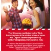 Cathay Cineplexes @ Jem Mall Opening Promotion: Free Movie Ticket When You Spend $50