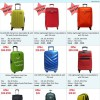 Isetan Luggage Fair @ Serangoon NEX Atrium November 2013: Up To 70% Off Travel Gear