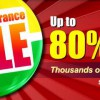 YesAsia.com Annual Clearance Sale 2013: Great Bargains On Over 1,000+ Items Storewide
