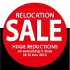 Loewe Gallery Relocation Sale @ Palais Renaissance: High Reductions On Home Entertainment Systems