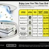Simmons Low Yen Year End Mattress Promotion 2013: Fully Imported From Japan To Recharge Your Sleep