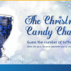 POSB Christmas Candy Challenge: Guess Number Of Toffees & Win $300 Marks & Spencer Christmas Hamper
