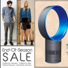TANGS End Of Season Sale 2013: Up To 70% Off Fashion Brands + Dyson Fan Special Purchase With $500 Spent
