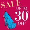 Steve Madden End Of Season Sale 2013: 30% Discount Storewide Footwear & More