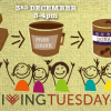 The Coffee Bean & Tea Leaf Free Drink Giveaway 2013: Donate To Children's Charity When You Redeem