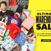 Threadless Ultimate Warehouse Sale 2014: Up To 80% Off Home Decor, Accessories & More