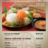 Sushi Tei Prosperity Yu Sheng (发财鱼生) Chinese New Year Menu Out Now