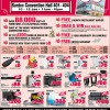 Courts First Ever Sale Event @ Suntec: More Than 10,000 Deals Up To 80% Off Electronics & Furniture