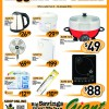 Giant Big Savings On TAIYO Household Appliances & Kitchenware January 2014 Promotion