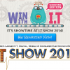 [UPDATED] IT Show 2014 Happening @ Marina Bay Sands With Over 650 Exhibitors