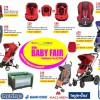 Baby Hyperstore Mini Fair @ Shun Li Industrial Park February 2014 Sale