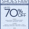 TANGS Orchard Shoes Fair Up To 70% Off Popular Men, Ladies & Kids Brands