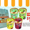 Soyato Guilt-Free Premium Ice-Cream April 2014 Promotion @ Selected FairPrice Outlets