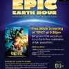 City Square Mall Celebrates Earth Hour With Free Movie Screening Epic