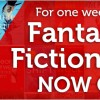 Book Depository Fantastic Fiction Sale Extra 10% Off Already Discounted Books