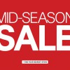H&M Mid Season Sale 2014 Started @ All Stores In Singapore, Prices Starting From $10 Onwards