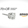 Diamond Jewellery & Contigo Water Bottle Deals On Amazon Up To 70% Off For 24 Hours Only